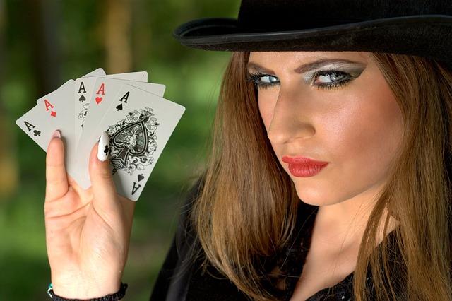 cara-cara main poker
