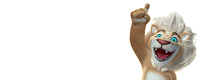 White Lion Casino Logo