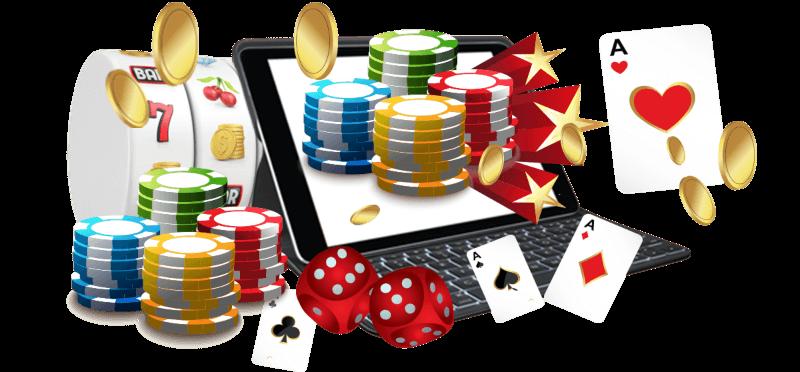 Permainan Kasino Online